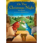 On That Christmas Night