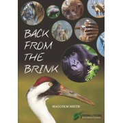 Back from the Brink - eBook