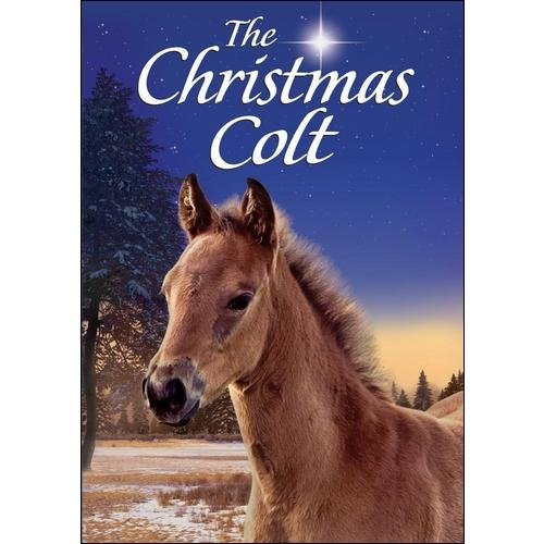 The Christmas Colt