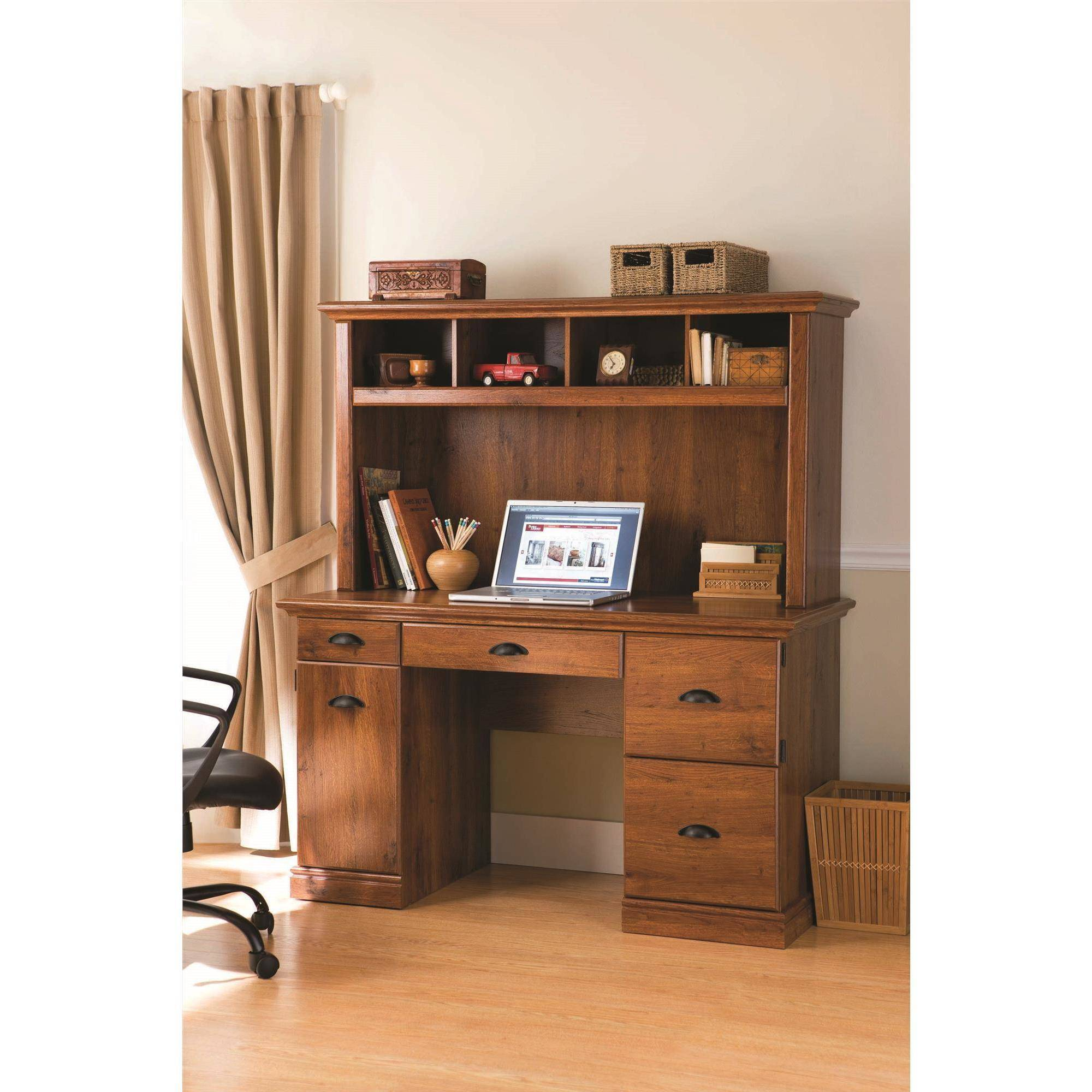 and area with home drawers guide about office hutch desk corner computer for