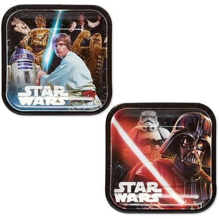 Star Wars Birthday Party Supplies (7
