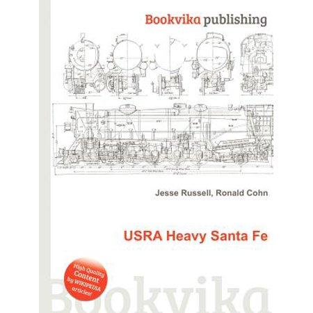 Usra Heavy Santa Fe