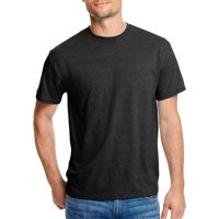 Deals on Hanes Big Mens X-Temp with Fresh IQ Short Sleeve T-Shirt