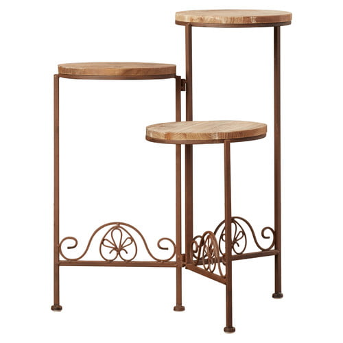 Zingz & Thingz Plant Stand by
