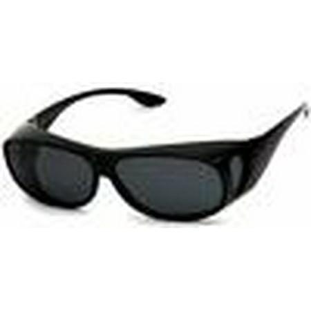 New Fit Over POLARIZED Women Men Driving Sunglasses
