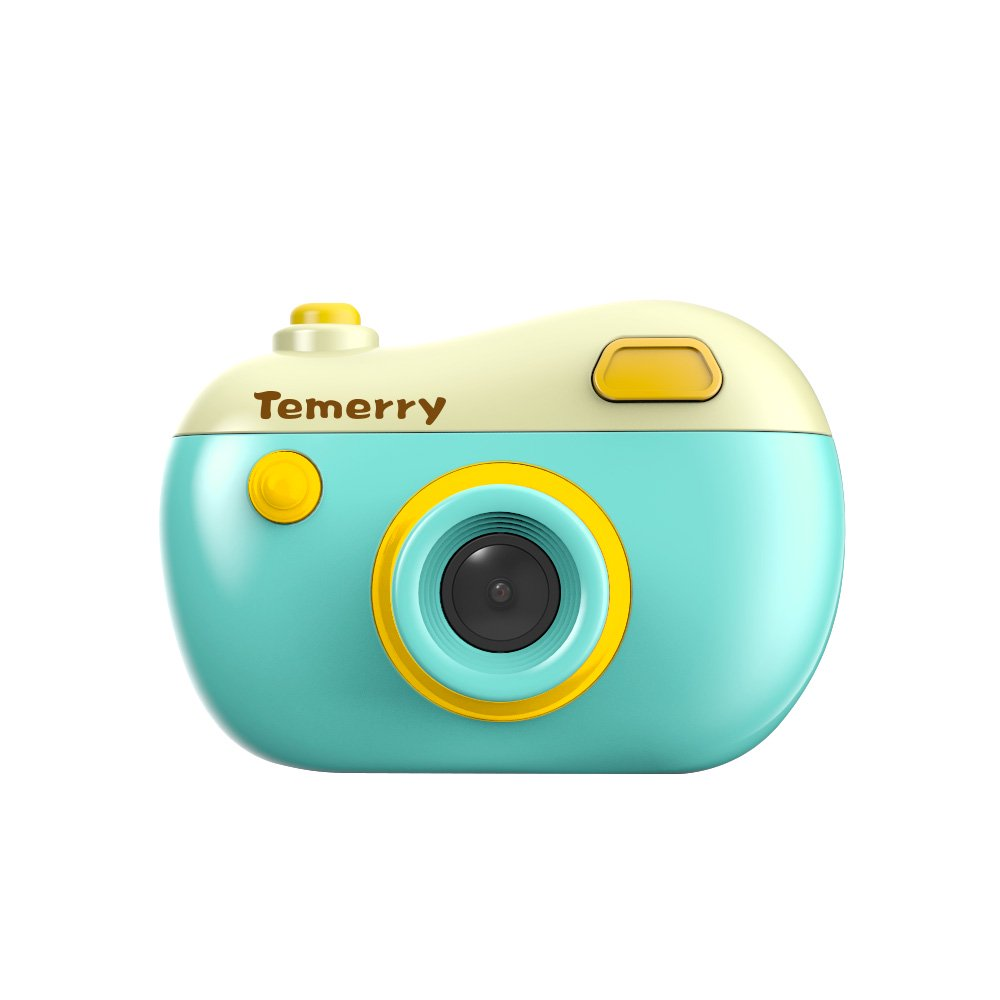 Digital Camera For Kids Child S Video Camera 12 Mp Hd Kids Digital Camera With Games 32gb Sd Card Best Christmas Gift For Kids Walmart Com Walmart Com