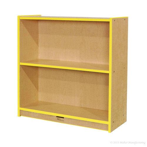 Mahar Creative Colors Single-Sided 36'' Bookcase
