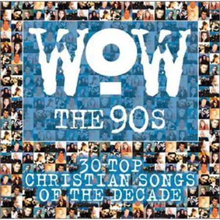 WOW The 90's: 30 Top Christian Songs of the Decade - Top Halloween Songs Mp3