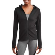 Avia Womens Active Flex Tech Jacket