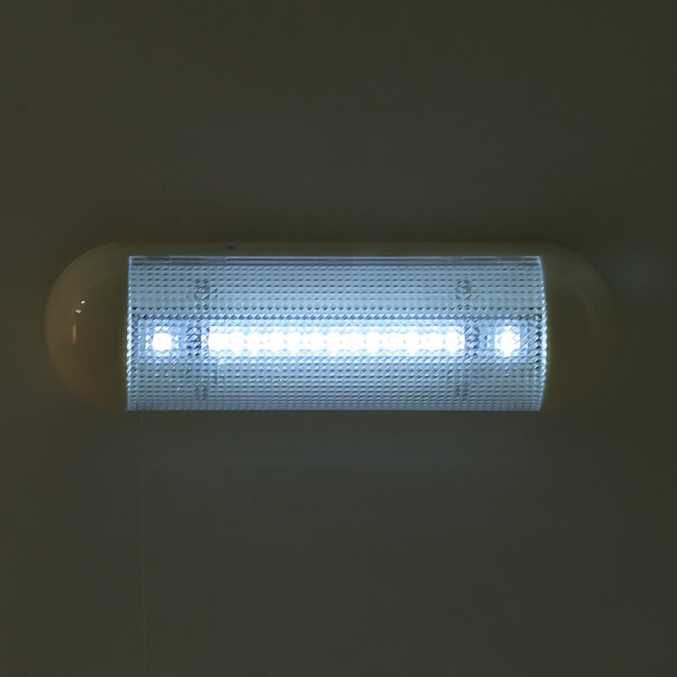 Indoor Garage Wall Lights: 2PCS Solar Power Ultra Bright Waterproof LED Shed Light