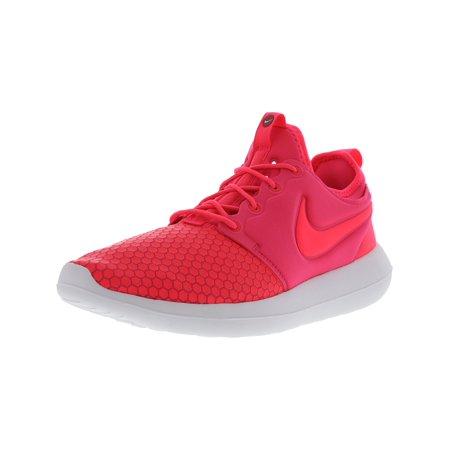 premium selection 7051e 0dd04 Nike Men s Roshe Two Se Gym Red   - Solar Ankle-High Running Shoe 9.5 ...
