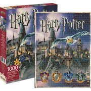 Aquarius - Harry Potter - Hogwarts - 1000 Piece Jigsaw Puzzle