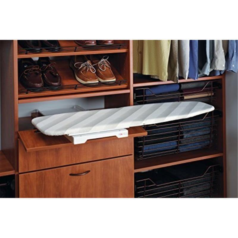 1 X Haffele 568.60.781 Ironing Board by Hafele by