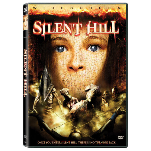Silent Hill (Widescreen)