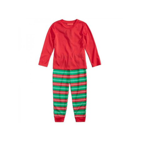 4268279e62 Ropalia Family Matching Christmas Pajamas Set Womens Parent-child Sleepwear  - Walmart.com