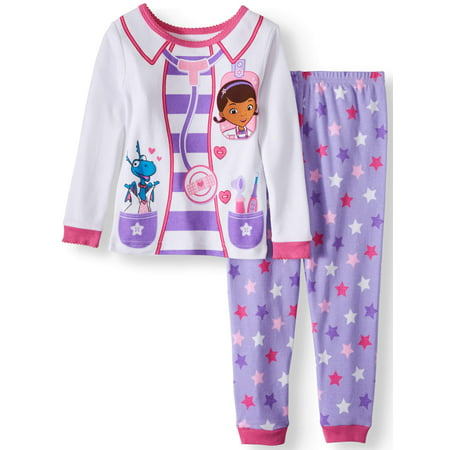 cc01c630ef99 Doc McStuffins - Cotton Tight Fit Pajamas
