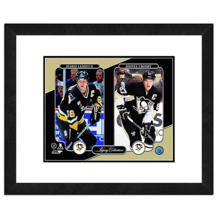 - Pittsburgh Penguins- Legacy Collection - 18