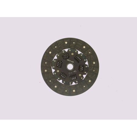 - Sachs SD589 Clutch Friction Disc