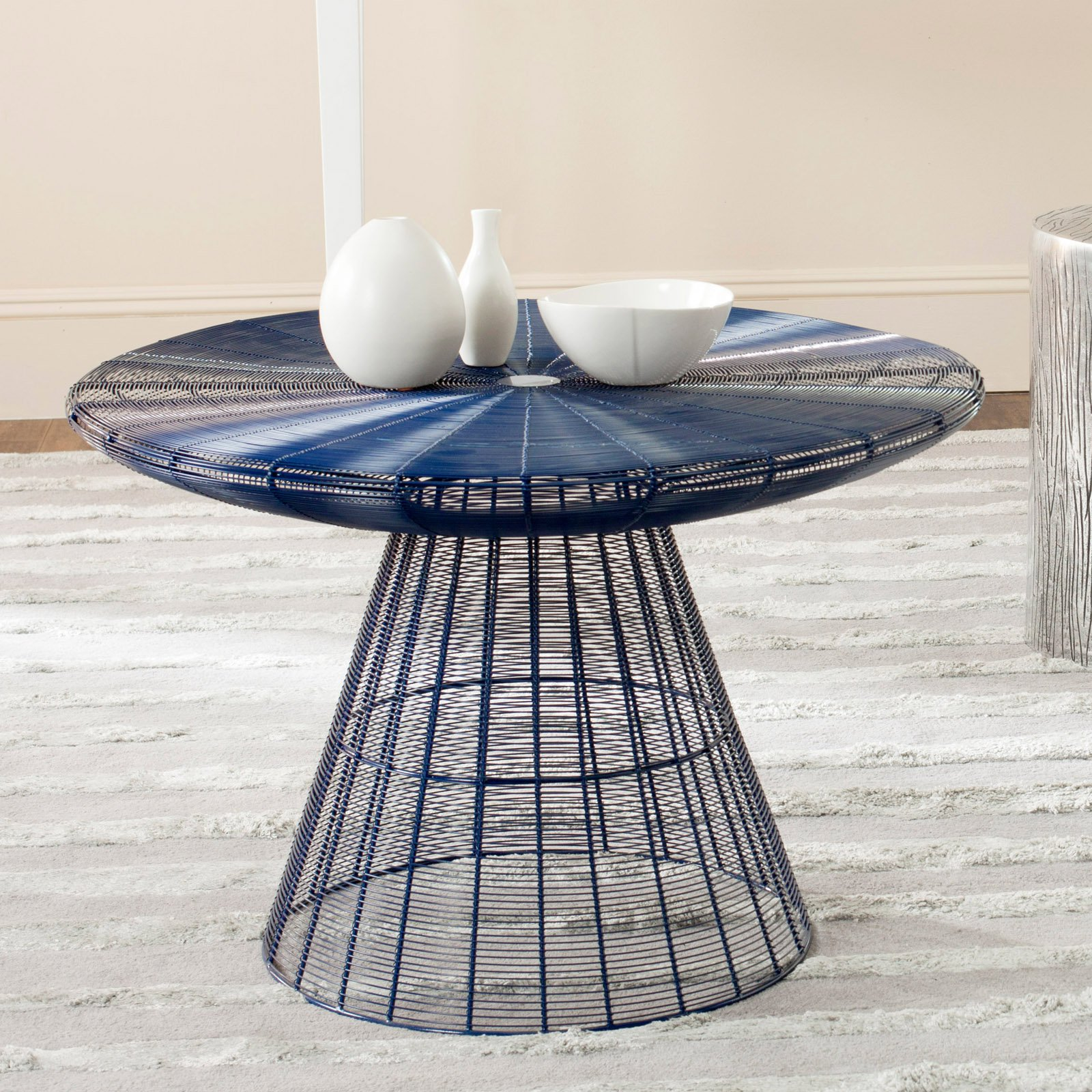 Safavieh Reginald Wire Coffee Table   Walmart.com