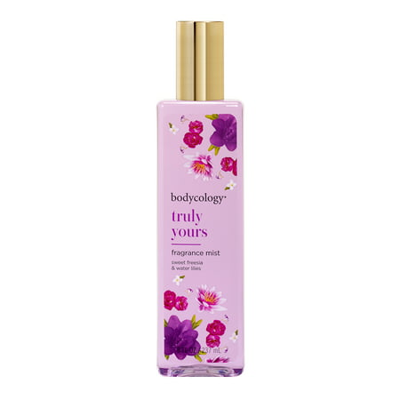 Bodycology Bodycology Truly Yours Fragrance Mist Spray for Women 8