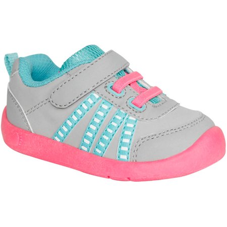 28364727283e93 Garanimals - Infant Girls Athletic Shoe - Walmart.com