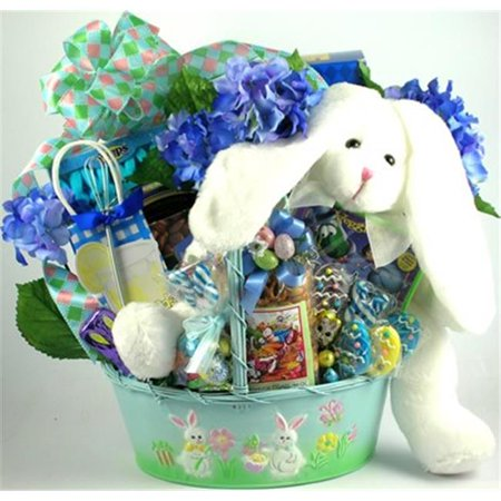 Gift basket village thcoco2 cottontail collection44 deluxe easter gift basket village thcoco2 cottontail collection44 deluxe easter basket negle Choice Image