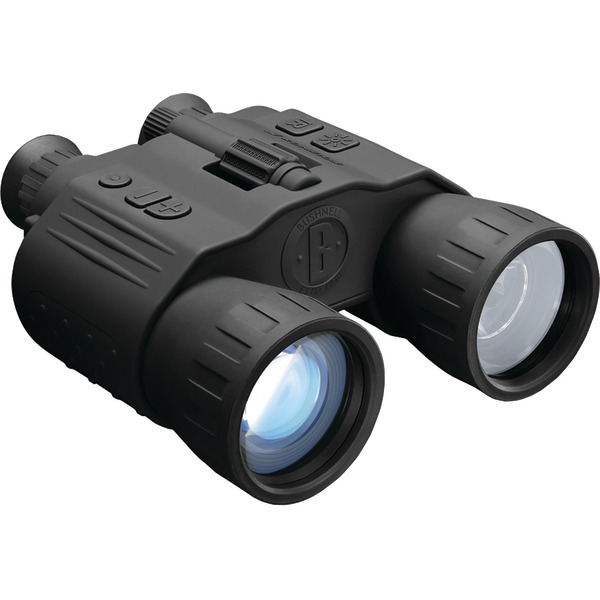 Bushnell 260501 Equinox Z 4 X 50mm Binoculars With Digital Night Vision by Bushnell