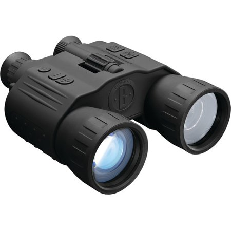 - Bushnell 260501 Equinox Z 4 X 50mm Binoculars With Digital Night Vision
