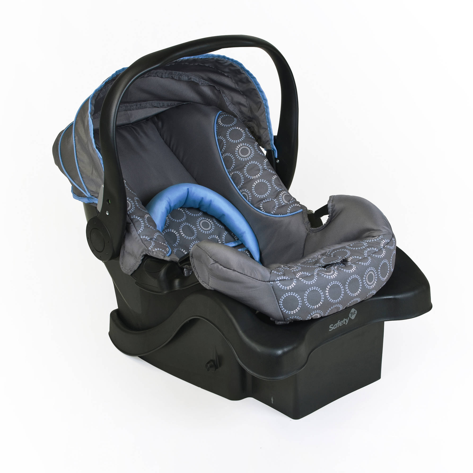 Safety 1st - Onboard 35 Infant Car Seat,