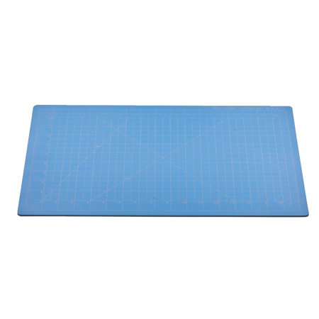 Dahle Vantage Durable Self-Healing Cutting Mat, 12 X 18 X 1/8 in Thickness, Blue - Halloween Math Ideas For Preschoolers
