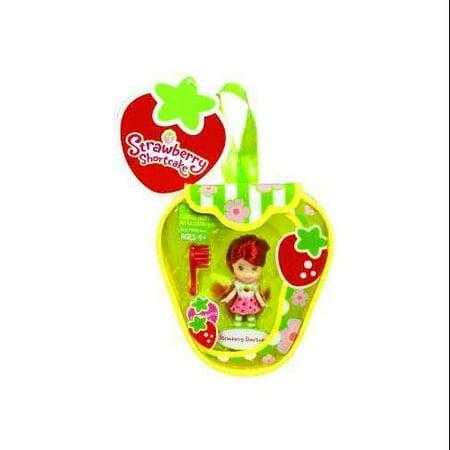 Strawberry Shortcake Strawberry Shortcake Mini Doll [Version 1]](Strawberry Shortcake Apple Dumplin)