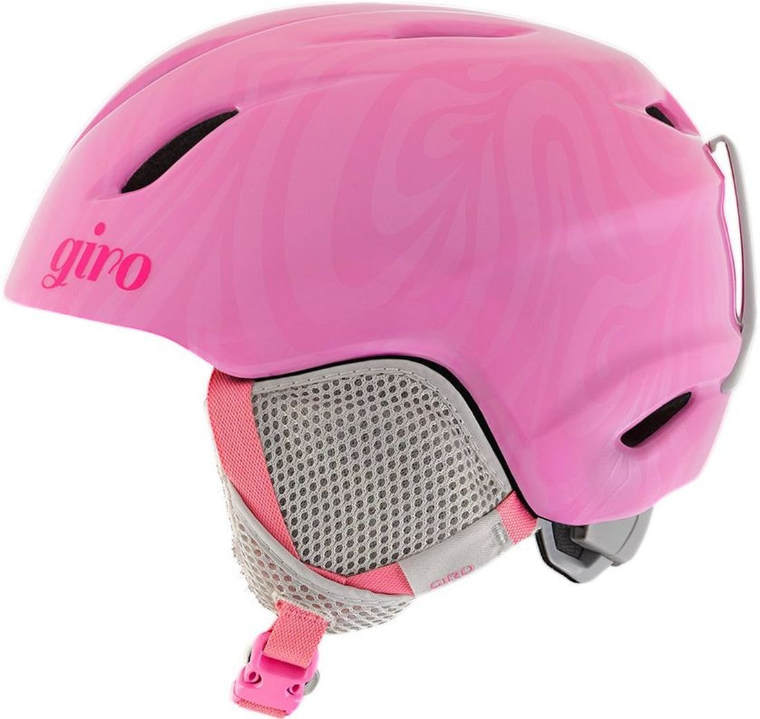 Giro Launch Snow Helmet 2016 - Kid's