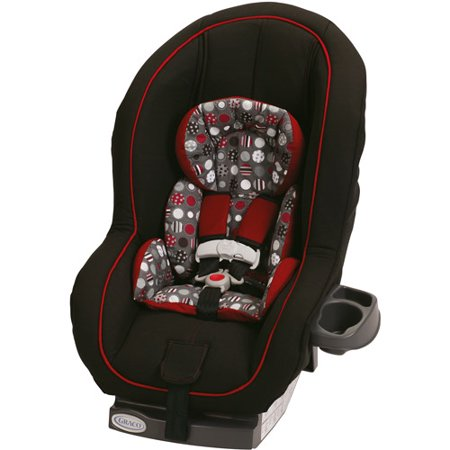 Graco Ready Ride Convertible Car Seat