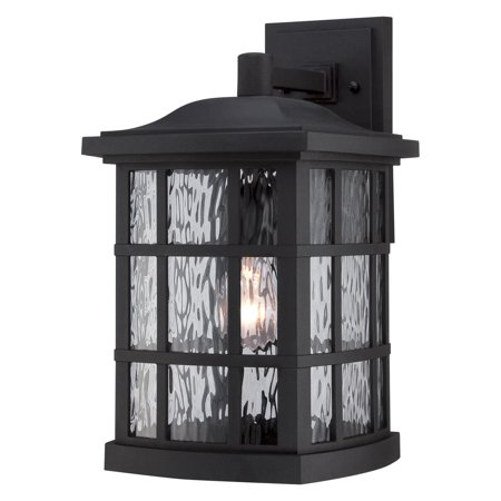 Quoizel Stonington SNN8409 Outdoor Wall Lantern
