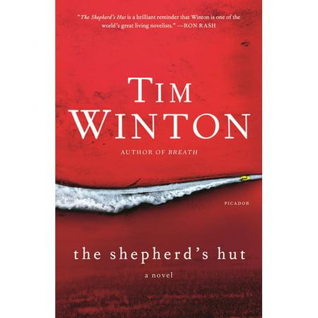 The Shepherd's Hut - eBook