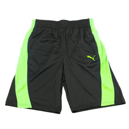 Puma Kids Boy's Active Shorts (Puma Kids Boys Short)