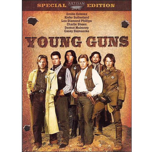 Young Guns (Special Edition) (Widescreen)