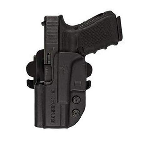 Comp-Tac C241WA217LBKN International OWB Walther PPQ M1 5BBL Left Hand
