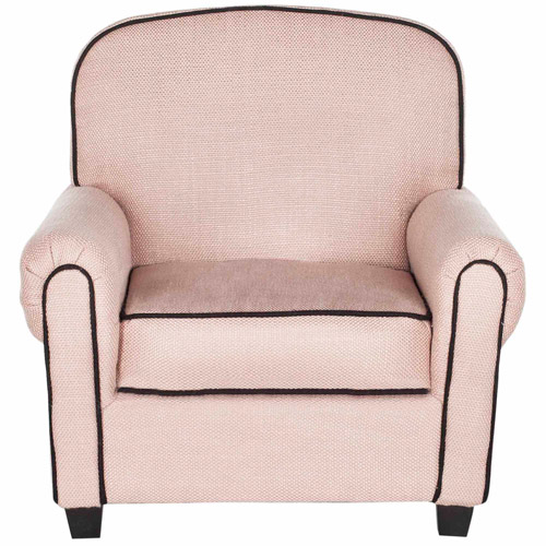 Safavieh Kids Tiny Tycoon Club Chair, Multiple Colors