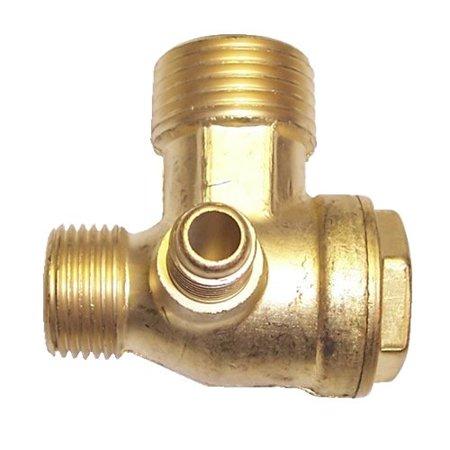 Campbell Hausfeld OEM Repair Parts - Item Number HL019400AV - CHECK VALVE;