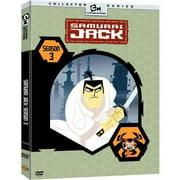 Cartoon Network: Samurai Jack Season 3 by Cartoon Network