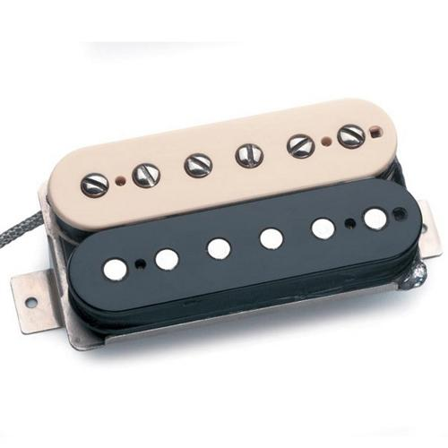 Seymour Duncan Slash Signature Zebra/Reverse Zebra Humbucker Pickup Set