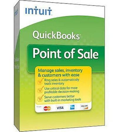 Quickbooks Point Of Sale Multi Store V12 For Windows