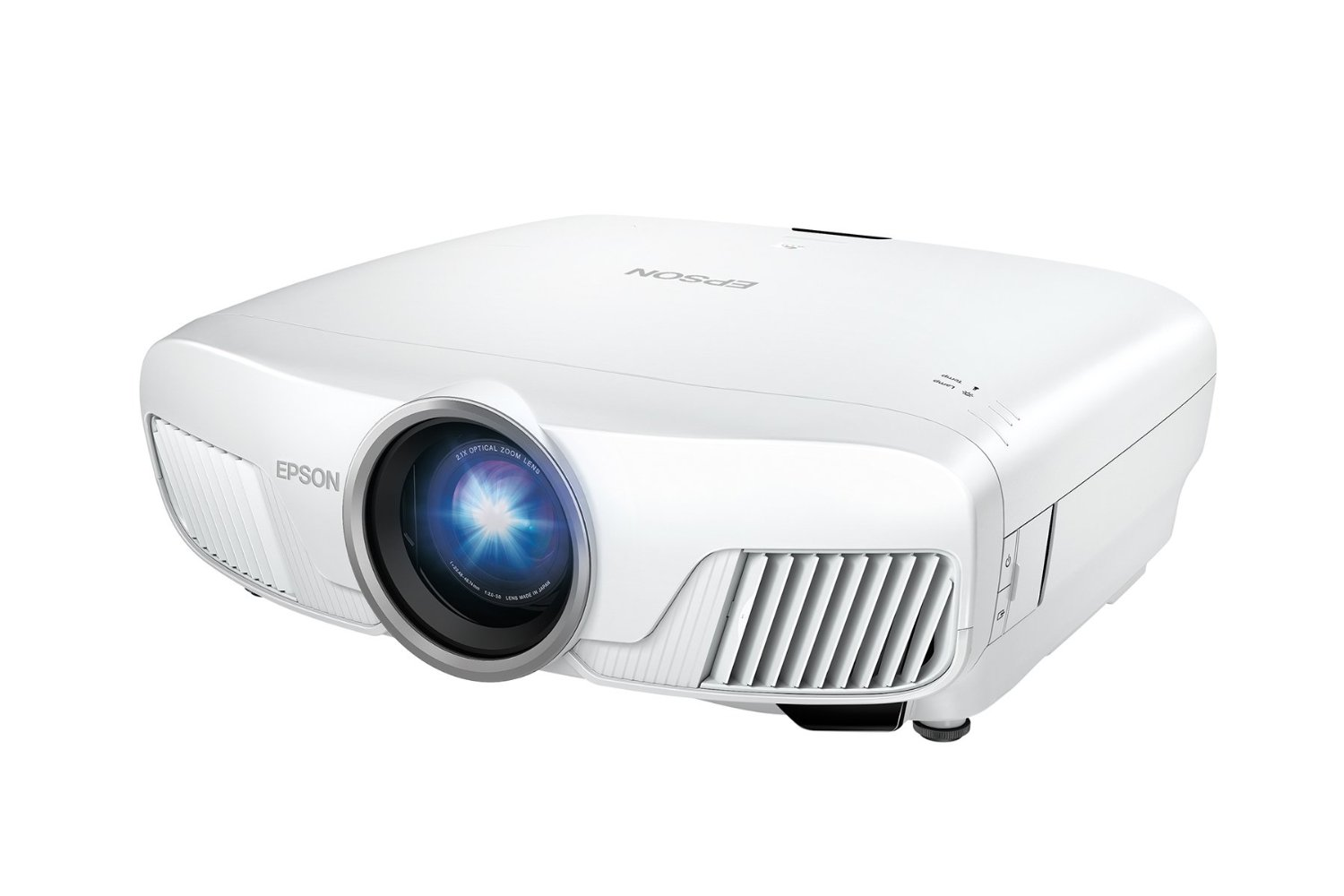 Click here to buy Epson Home Cinema 5040UB 3LCD Home Theater Projector with 4K Enhancement, HDR and Wide Color Gamut by Epson.