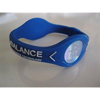 power balance royal blue medium