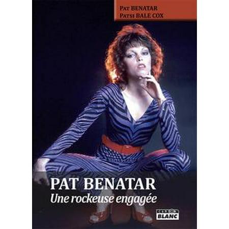 PAT BENATAR - eBook - Pat Benatar Costumes