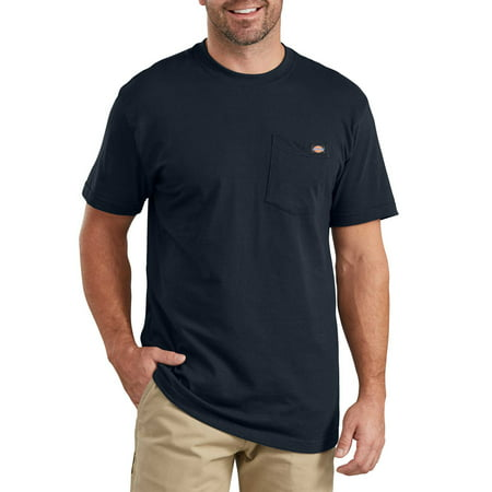 Men's Short Sleeve Pocket Tee Shirt