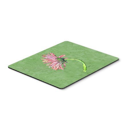 Hot Pink Gerber Daisy (Gerber Daisy Pink Mouse Pad, Hot Pad or)