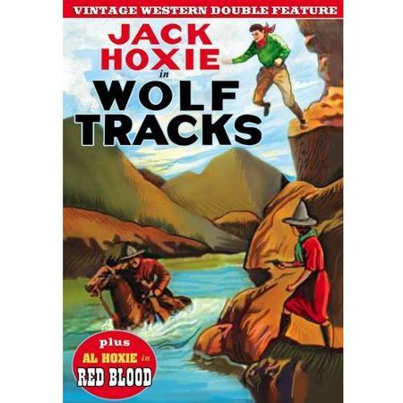 Wolf Tracks (Silent) / Red Blood (Silent)