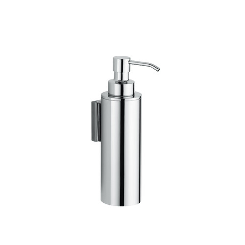 ws bath collections iceberg wall mount soap dispenser